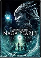 Legend of the Naga Pearls [DVD] [Import]