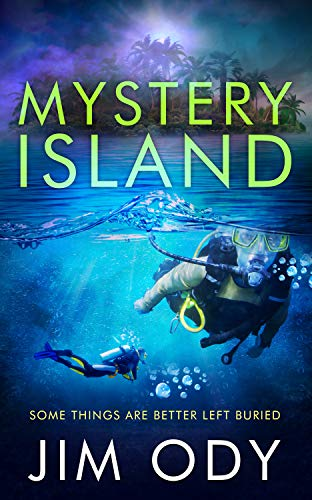 Mystery Island by [Jim Ody]