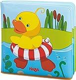 HABA 302633 Badebuch Schwimmente2