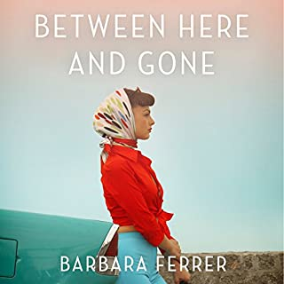 Between Here and Gone cover art