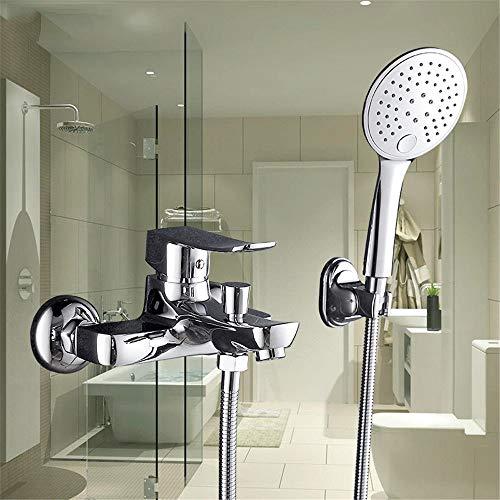Lvsede Bad Wasserhahn Design Küchenarmatur Niederdruck Handbrause Brausearmatur Warm Und Kalt Unterputz Brausearmatur L5799