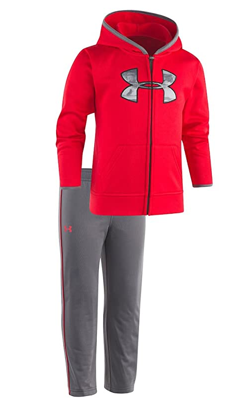 Under Armour Boys' Hoody and Pant Set