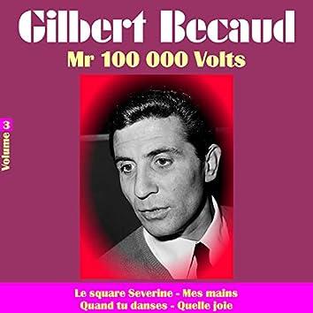 Mr. 100000 Volts, Vol. 3