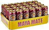 Maya Mate Granat, 24er Pack, EINWEG (24 x 330 ml)
