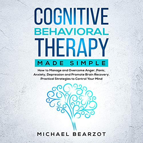 Cognitive Behavioral Therapy Made Simple Titelbild