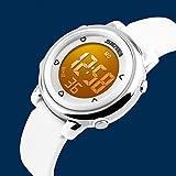 Immagine 1 skmei orologio da polso digitale
