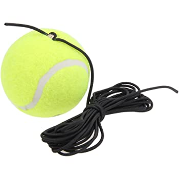 Hudora 95570 Replacement ball with string for Twistball