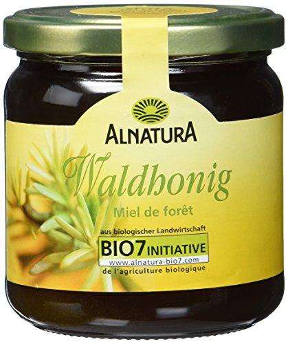 Alnatura Bio Waldhonig, 500 g