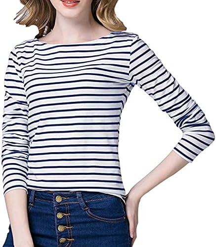 Sailor shirt woman _image0