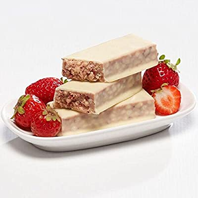 Bariatric Food Direct VLC High Protein Bars 15g