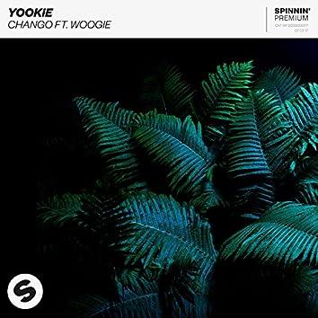 Chango (feat. Woogie)