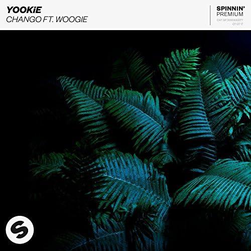 YOOKIE feat. Woogie
