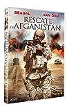 Rescate en Afganistán [DVD]