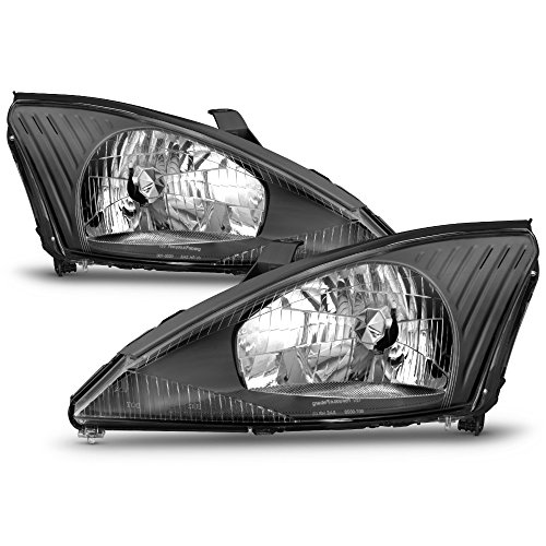 03 ford focus headlight assembly - 9