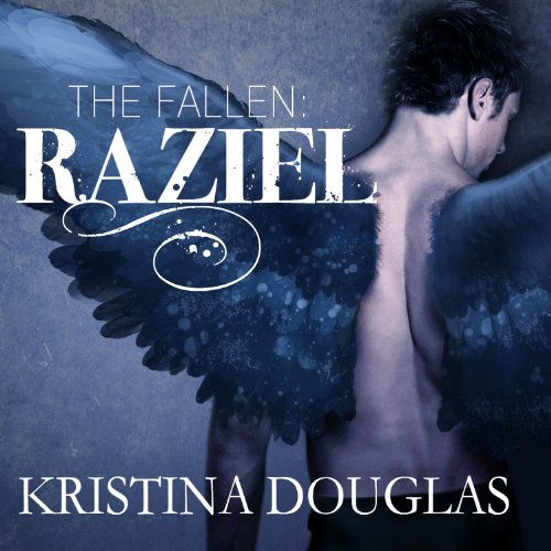 Raziel audiobook cover art