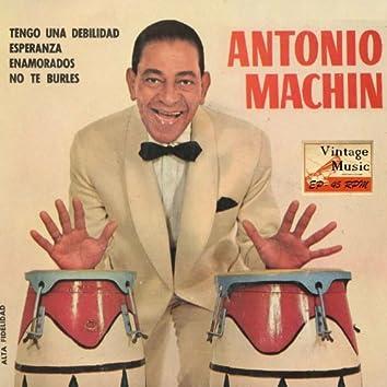 Vintage Cuba Nº6 - EPs Collectors