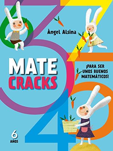 Matecracks Para ser un buen matemático 6 años