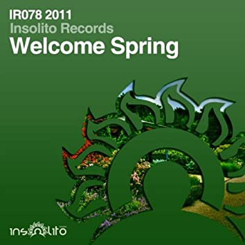 Wellcome Spring