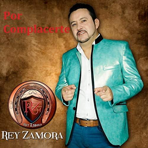 REY ZAMORA