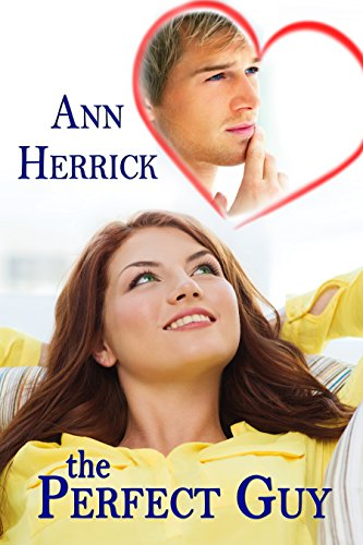 Book: The Perfect Guy by Ann Herrick