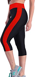 KINDOYO Womens Ladies Sports Workout Pants Active Running Leggings Yoga Pants with pocket