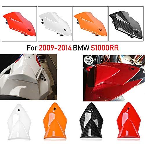 XX eCommerce 09 10 11 12 13 14 S1000RR - Rivestimento per sedile passeggero per modelli 2009-2014 B-M-W S 1000RR S1000 RR Accessori 2010 2011 2012 2013