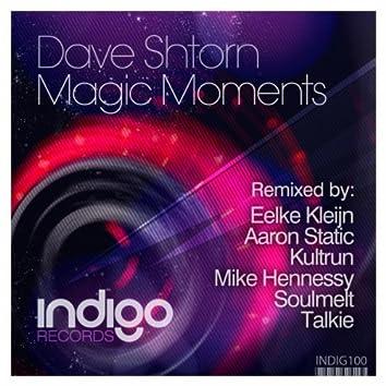 Magic Moments (The Remixes)