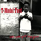 Pee-Wee Get My Gun von T-Model Ford