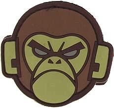 Milspec Monkey Head Patch - PVC (Desert (Tan))