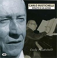 Ritratto in Un Autore by Carlo Rustichelli (2001-05-03)