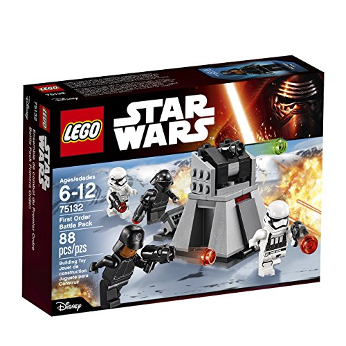 LEGO Star Wars First Order Battle by LEGO