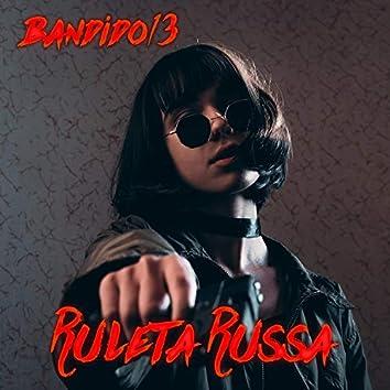 Ruleta Russa (feat. Shakal & Rvnk)