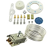 Europart Universal VS5 Thermostat Kit