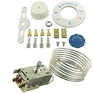 Europart Kit de Thermostat Universel - VS5