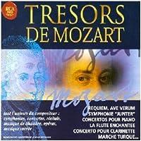Tresors De Mozart