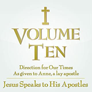 Direction for Our Times, Vol. 10 audiobook cover art