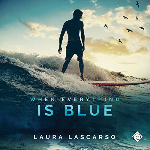 When Everything Is Blue cover art