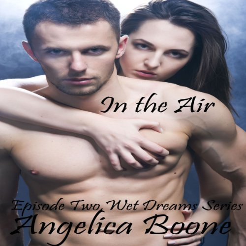 In the Air audiobook cover art