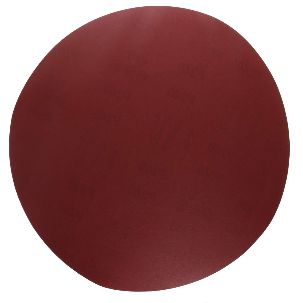 Auniwaig 12 inch Finally resale start 1200 Sandpaper PSA NO-Hole G Sanding lowest price Discs