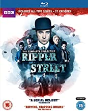 Ripper Street - The Complete Collection