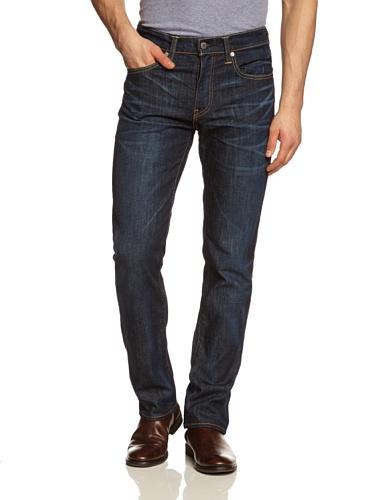 Levi's 511 slim jeans slim fit homme -  Bleu - W31/L32