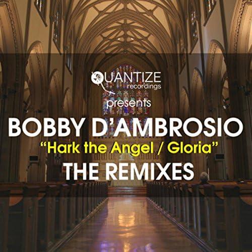 Bobby D'Ambrosio feat. Bettina Pennon