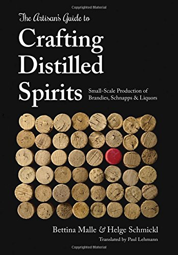 distilling recipes - 3