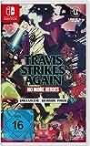 Travis Strikes Again: No More Heroes + Season Pass - Nintendo Switch [Importación alemana]