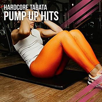 Hardcore Tabata Pump Up Hits