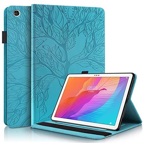Acelive Funda para Tablet Huawei Matepad T10 9.7 Pulgada /T10s 10.1 Pulgada con Bolsillo