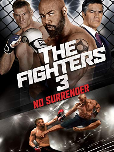 The Fighters 3: No Surrender [dt./OV]