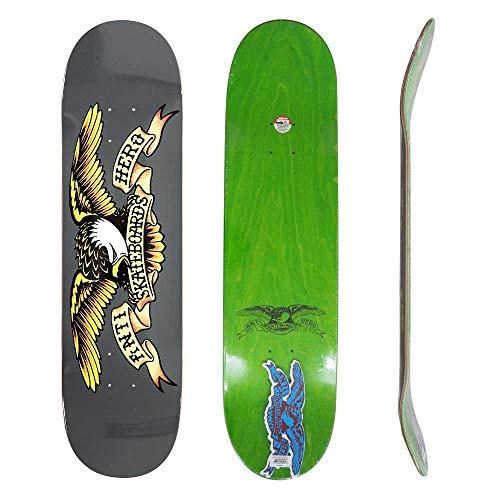 スケートボード スケボー デッキ ANTI HERO アンチヒーロー CLASSIC EAGLE 【inch:8.25】