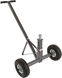 Discount Ramps TD-3500 Boat Trailer Dolly 3,500 lb GTW or 600 lb Tongue Weight with 1-7/8
