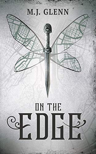 On The Edge (The Dwelling Hunter Series Book 1) by [MJ Glenn]